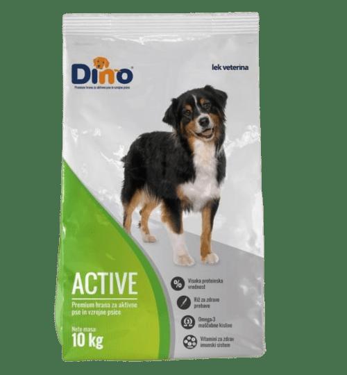 Dino Active