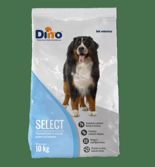 Dino Select