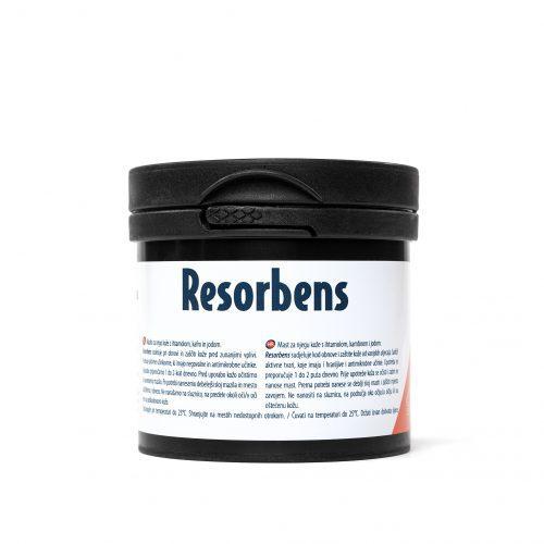 Resorbens